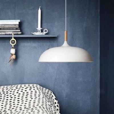 北欧宜家简约吊灯现代餐厅书房卧室吧台玄关店铺装饰艺术工程吊灯