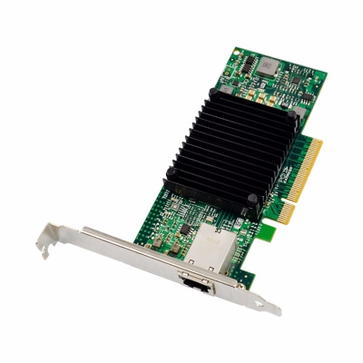 PCI Express 82599EN Single 10GbE Server Ethernet NIC